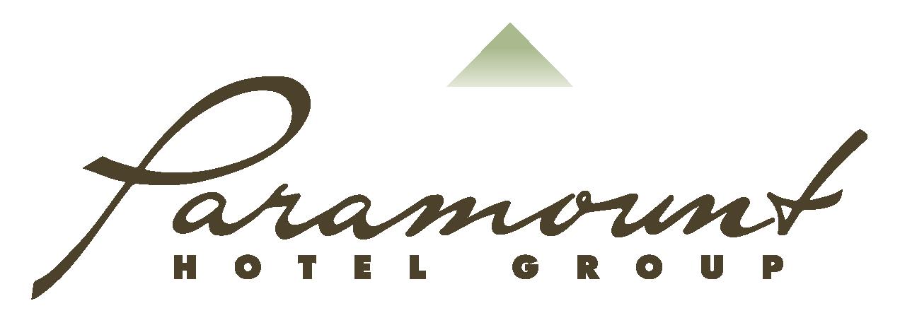 Paramount Hotel Group logo